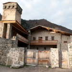 Khergiani Museum, Mestia, svaneti, TourDep_DSC_0481