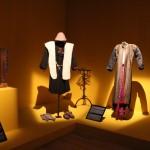 svanetis muzeumis eqsponant